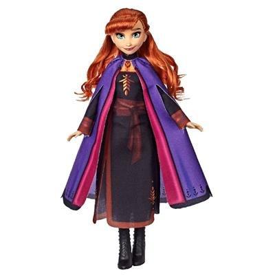Frozen 2 tienerpop - Anna