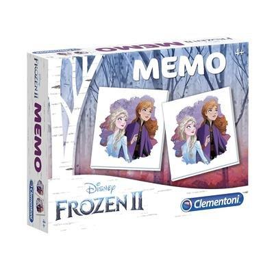 Frozen 2  memo
