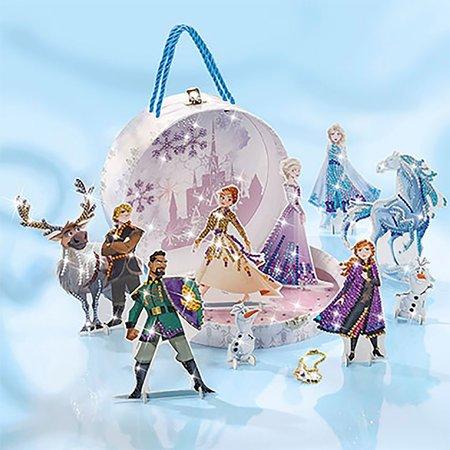 Frozen 2 - Diamond studio