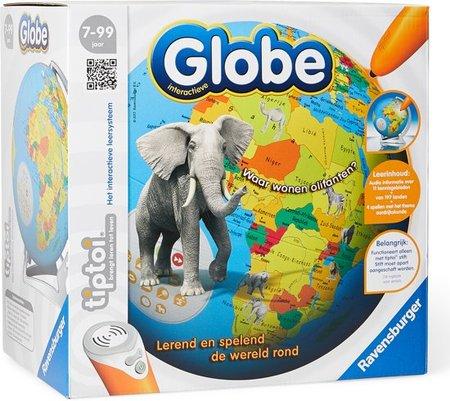 Tiptoi Globe