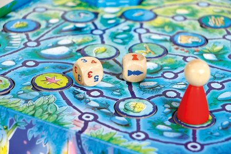 Spel - De betoverde toren