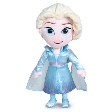 Frozen 2 knuffel - Elsa- 30 cm