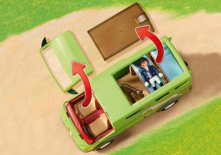 Playmobil Country - Paardenvrachtwagen - 6928