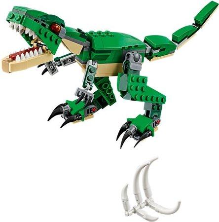 LEGO Creator -  Machtige Dinosaurussen - 31058
