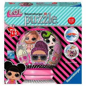 LOL Surprise puzzelbal