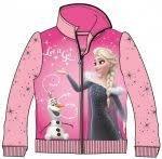 frozen vest roze