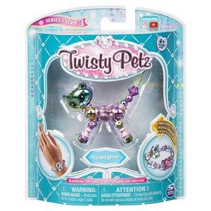 Twisty petz Glowy Kitty, serie 3