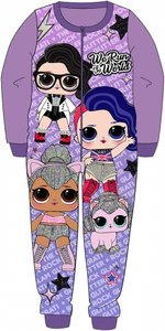 LOL Surprise onesie - paars