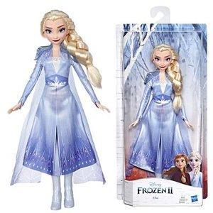 Frozen 2 tienerpop - Elsa