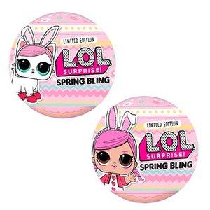 LOL Surprise - Spring bling Easter