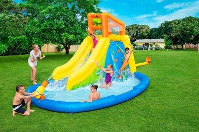 Bestway H2OGO! waterpark mount splashmore