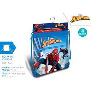 Gymtas SpiderMan  Zwemtas