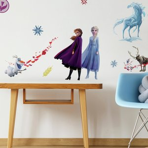 Frozen 2  muurstickers - RoomMates