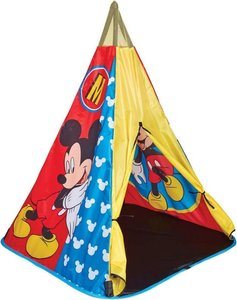 Mickey Mouse - Tipi-speeltent