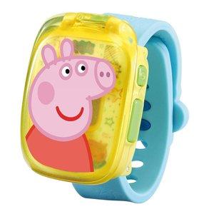 VTech - Peppa Pig - learning watch