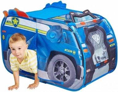 Paw Patrol - Pop up speeltent Chase