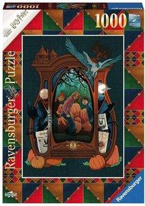 Ravensburger puzzel -  het geheim van Azkaban - 1000 stukjes