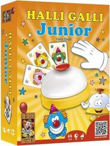 Halli Galli Junior - kaartspel