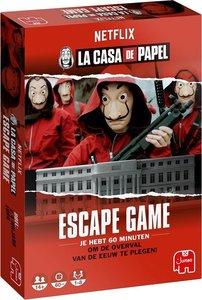Casa De Papel - Escape Game