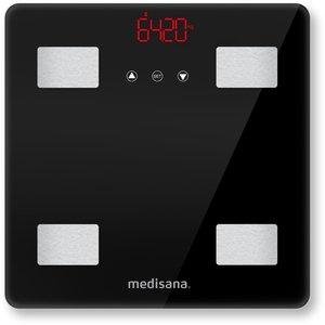 Medisana BS 416 Connect - Lichaamsanalyse weegschaal