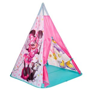 Minnie Mouse tent - Tipi-speeltent