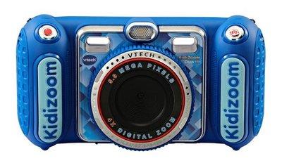 VTech KidiZoom Duo DX Blauw - Kindercamera
