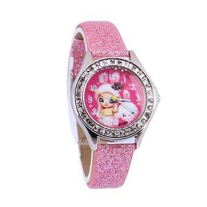 Horloge Na! Na! Na! Suprise Kids Time!