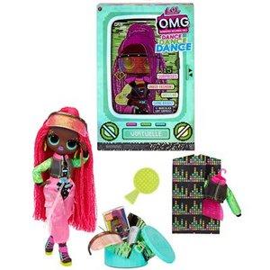 LOL  Surprise! OMG Dance Doll Virtuelle - Modepop