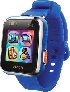 VTech KidiZoom Smartwatch DX2 Blauw - Smartwatch