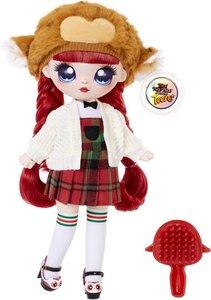 Na! Na! Na! Surprise Teens Doll Samantha Smartie - Modepop