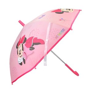 Minnie Mouse  paraplu - Don't worry about the rain