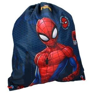 Gymtas Spider-Man - Zwemtas - Be strong