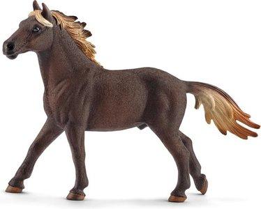 Schleich Horse club - Mustang Hengst - 13805