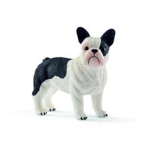 Schleich Farm world -  Franse Bulldog - 13877