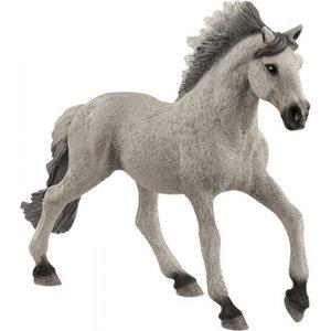 Schleich Horse club - Sorraia Mustang Hengst - 13915