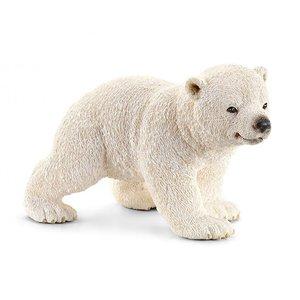 Schleich  Wild Life -  IJsbeer jong - 14708