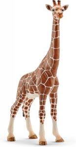 Schleich  Wild Life -  Vrouwtje Giraffe - 14750