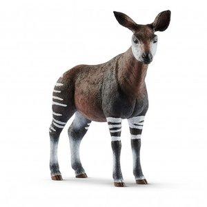 Schleich  Wild Life -  Okapi - 14830