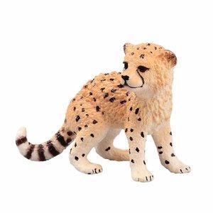 Schleich  Wild Life - Baby luipaard - 14747