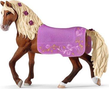 Schleich Horse club - Paso Fino hengst Paardenshow  -  42468