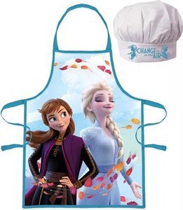 Frozen II  kookschort