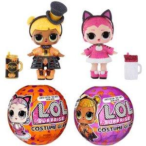 LOL Surprise Spooky Surpreme - Halloween