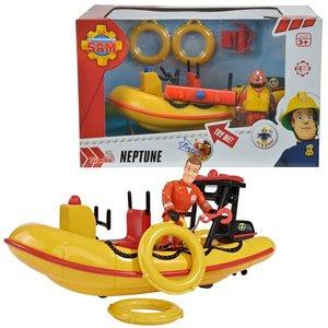 brandweerman sam neptune boot