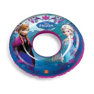 Frozen zwemring