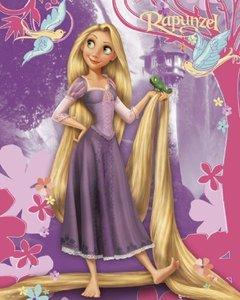 Rapunzel maxi poster