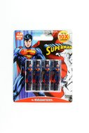 Batterijen Superman AA