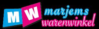 Logo www.marjems.nl