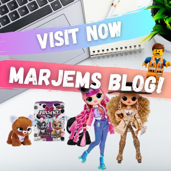 Bezoek nu Marjems Blog!